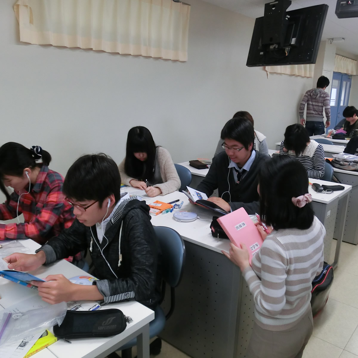 General Education | National Institute of Technology, Toyota