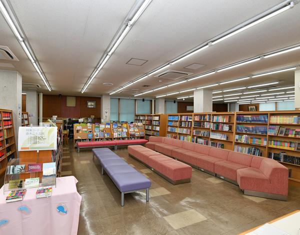 豊田工業高等専門学校画像