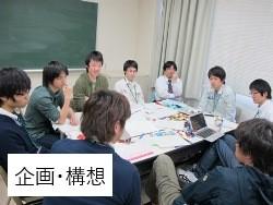 企画・構想 第3期生 ものづくり一気通観エンジニアの養成 プログラム