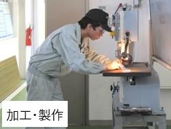 加工・製作 第6期生 ものづくり一気通観エンジニアの養成 プログラム